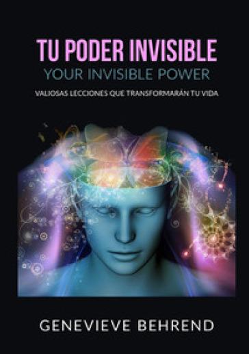 Tu poder invisible - Genevieve Behrend |