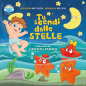 Tu scendi dalle stelle. Con CD Audio