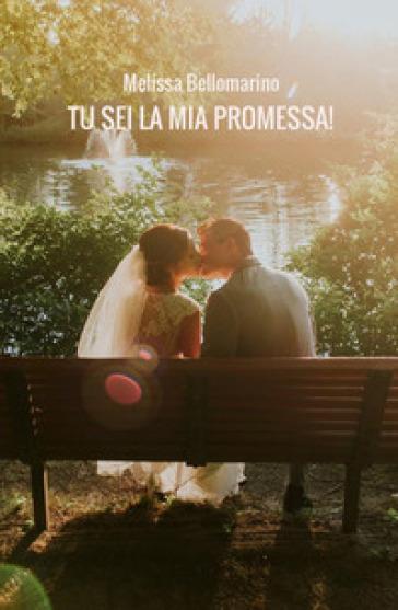 Tu sei la mia promessa! Che stupida promessa!. 2. - Melissa Bellomarino | Rochesterscifianimecon.com