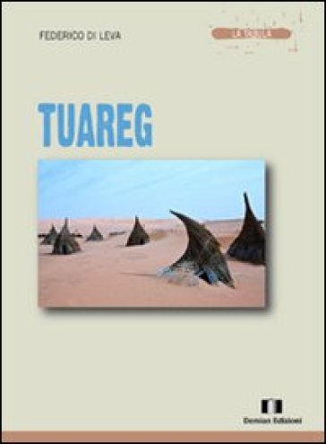 Tuareg - Federico Di Leva | Kritjur.org