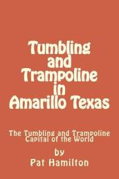 Tumbling and Trampoline in Amarillo Texas