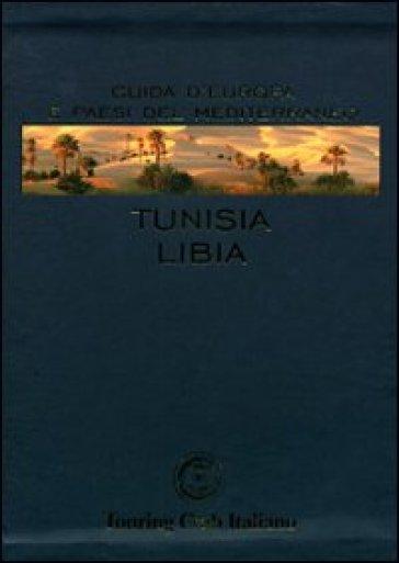 Tunisia, Libia