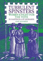 Turbulent Spinsters