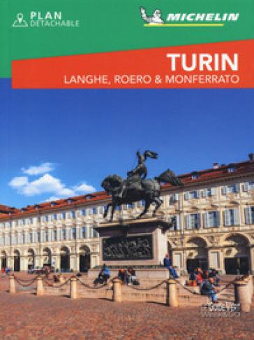 Turin. Langhe, Roero & Monferrato. Con pianta