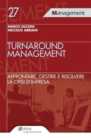 Turnaround management - Niccolò Abriani  
