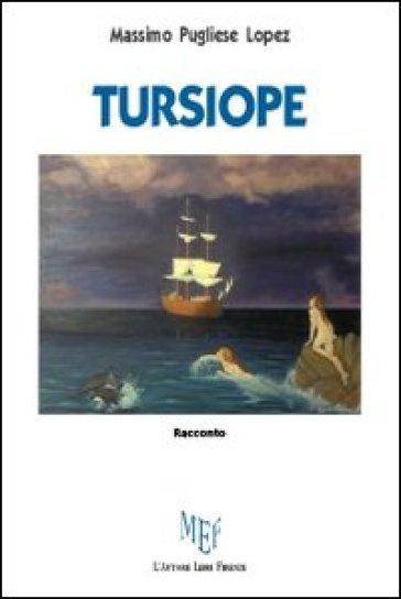 Tursiope - Massimo Pugliese Lopez  