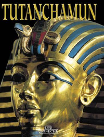 Tutankhamen. Ediz. tedesca
