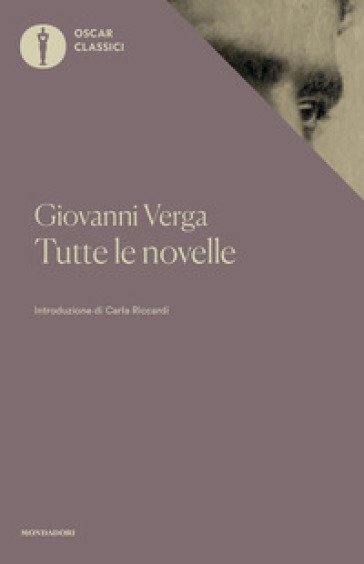 Tutte le novelle - Giovanni Verga |