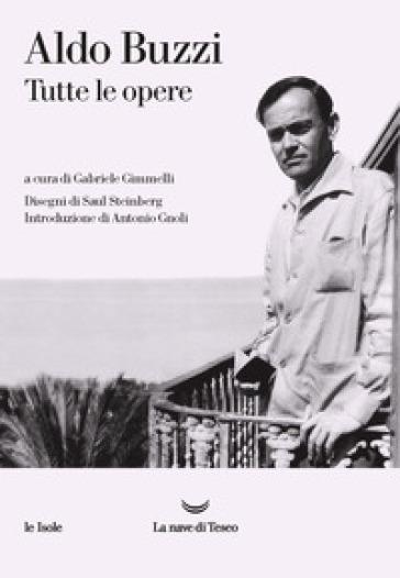 Tutte le opere - Aldo Buzzi | Jonathanterrington.com