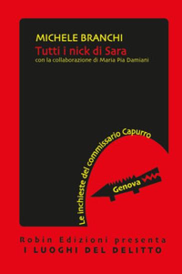 Tutti i nick di Sara - Michele Branchi  