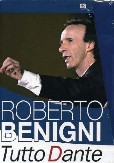 Risultati immagini per Roberto Benigni - Tutto Dante