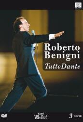 Tutto Dante - Volume 04 (3 DVD)