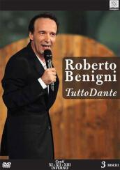 Tutto Dante - Volume 05 (3 DVD)