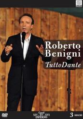 Tutto Dante - Volume 06 (3 DVD)