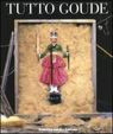 Tutto Goude. Ediz. illustrata. Con DVD - Jean-Paul Goude |