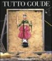 Tutto Goude. Ediz. illustrata. Con DVD