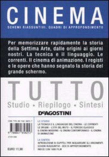 Tutto cinema -  pdf epub
