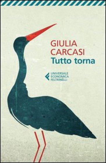 Tutto torna - Giulia Carcasi |