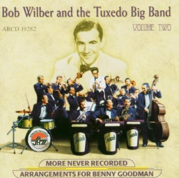 The Bob Wilber Big Band - Bufadora Blow-up