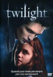 Twilight (DVD)(singolo standard edition)