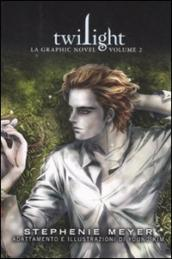 Twilight. La graphic novel. 2.