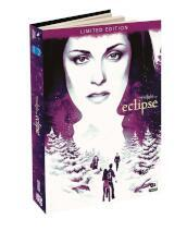 Twilight Saga (The) - Eclipse Digibook (2 Dvd)
