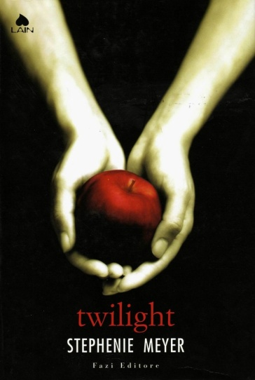 Twilight - Stephenie Meyer |