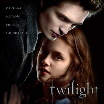 Twilight original motion pictu