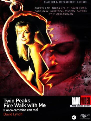 Twin Peaks: Fire walk with me - Fuoco cammina con me (DVD)