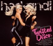 Twisted disco 99