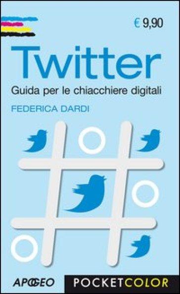 Twitter - Federica Dardi | Thecosgala.com