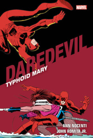 Typhoid Mary. Daredevil collection. 20.