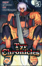 Tyr chronicles. 5.