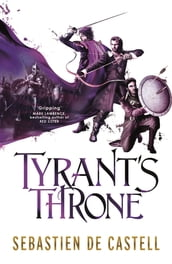 Tyrant s Throne