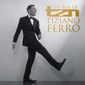 Tzn The best of Tiziano Ferro (2 cd)