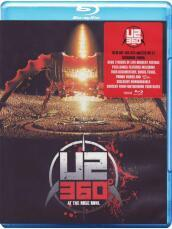 U2 360° - At the Rose Bowl (Blu-Ray)