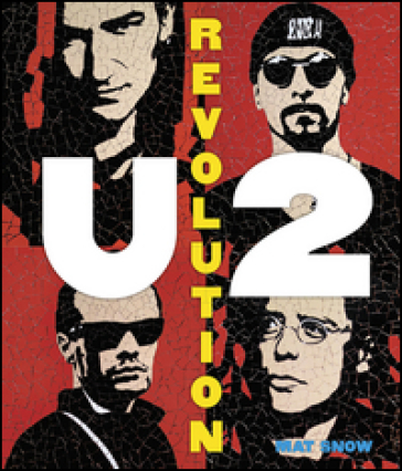U2 revolution - Mat Snow   Thecosgala.com