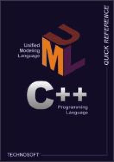 UML/C++ quick reference - Emanuele Lucchetti  