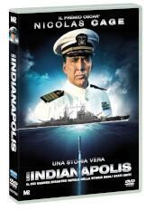USS Indianapolis (DVD)