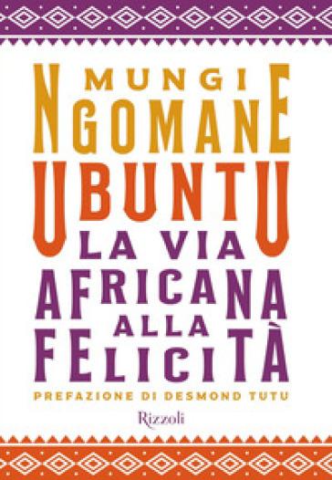 Ubuntu - Mungi Ngomane  