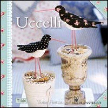 Uccelli - Tone Finnanger   Thecosgala.com