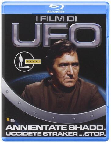 Ufo - Annientate Shado Uccidete Straker... Stop(1Blu-Ray)