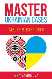 Ukrainian Textbook for Beginners: Master Ukrainian cases