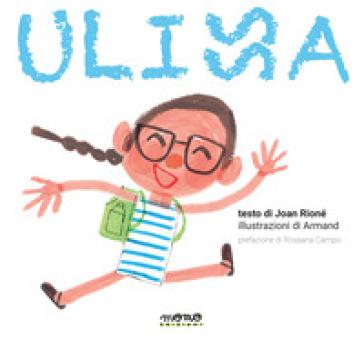 Ulissa - Joan Rioné | Thecosgala.com