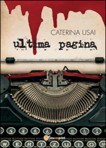 Ultima pagina - Caterina Usai |
