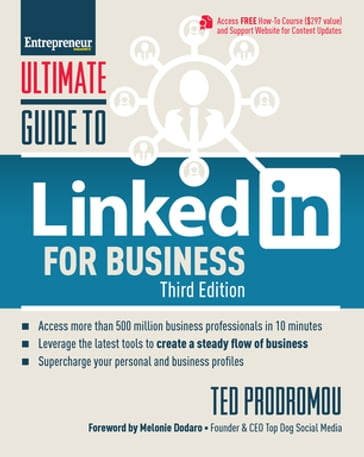 Ultimate Guide to LinkedIn for Business