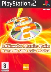 Ultimate Music Quiz - Il Grande Quiz