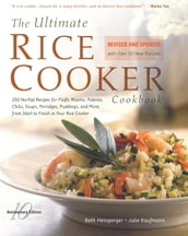 Ultimate Rice Cooker Cookbook