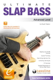 Ultimate Slap Bass: Advanced Level