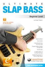 Ultimate Slap Bass: Beginner Level